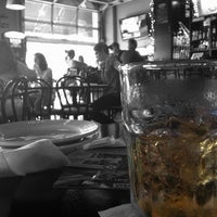 Photo taken at East Blvd Bar & Grill by Tiffany W. on 8/28/2012