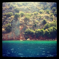 7/24/2012 tarihinde Barkınziyaretçi tarafından Nuri's Beach'de çekilen fotoğraf