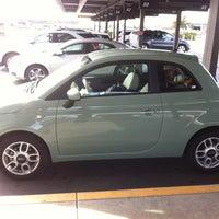 Photo taken at Rental Car Terminal by Theo🤓 . on 2/22/2012
