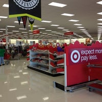 Photo taken at Target by Alejandra on 8/2/2012