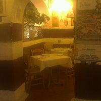 Photo taken at La Trucha by Mercedes M. on 6/7/2012