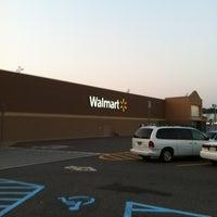 Photo taken at Walmart Supercenter by Joshua H. on 6/30/2012