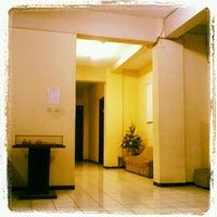 Photo taken at STIE Semarang by ISDI R. √ #. on 5/1/2012