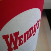 Photo taken at Wendy's by Ivan J. on 9/6/2012