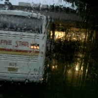 Photo taken at Siesta Bus Station by Ford T. on 7/14/2012