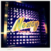 Photo taken at Neway Karaoke Box by Grace chin on 8/9/2012
