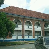 Photo taken at Pusat Latihan Polis (Pulapol) by hasnol r. on 2/21/2012