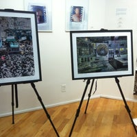 Photo taken at Atlanta Photography Group Gallery by Around Town Shopper A. on 6/20/2012