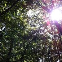 Photo taken at M & M Trail  East Hampton Road by Angela H. on 8/27/2012