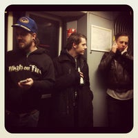 Photo taken at M10 Party Tram by Rachel S. on 2/19/2012