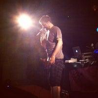 Foto scattata a Fitzgerald's da Will M. il 8/11/2012