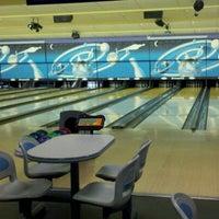 Photo taken at Presidio Bowling Center by Toji .. on 5/16/2012