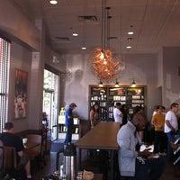 Photo taken at Starbucks by Thomas S. on 5/19/2012