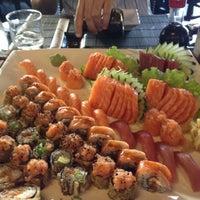 Foto tirada no(a) Nasai Japanese Food por Paulo Porto U. em 8/10/2012