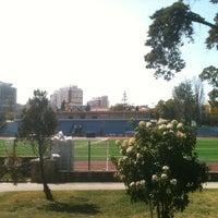 Foto tirada no(a) Parque de Jogos 1º de Maio - INATEL por Luis V. em 3/10/2012
