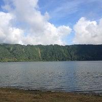 Foto tirada no(a) Lagoa das Furnas por Patricia em 8/14/2012
