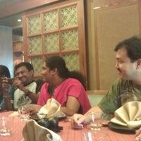Photo taken at Silk Thai Restaurant by Pandiyarajan K. on 5/18/2012