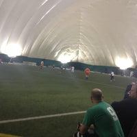 Photo taken at Avanti's Dome by Edmundo J. on 2/14/2012