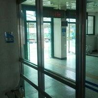 Photo taken at 왜관역 by RJ M. on 8/4/2012