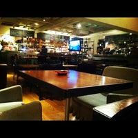 Photo taken at Time Out Café & Diner by MORIX® on 5/16/2012