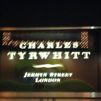 Photo taken at Charles Tyrwhitt by Don P. on 3/2/2012