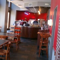 Photo taken at Amici Espresso by David N. on 7/6/2012