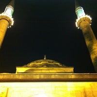 Photo taken at Nurbanu Valide-i Atik Sultan Camii by Huseyin A. on 7/19/2012