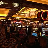 Photo taken at Horseshoe Hammond Casino by Christopher C. on 7/28/2012