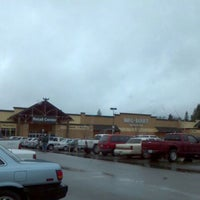 Photo taken at Walmart Supercenter by J S. on 4/3/2012