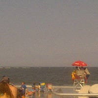 Photo taken at The Beach by Roxanne G. on 8/18/2012