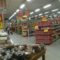 Photo taken at Extra Supermercado by MERMELEIA G. on 5/14/2012