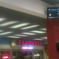 Снимок сделан в Fantozzi пользователем S. D. 7/5/2012