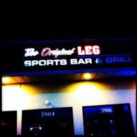 Legends American Grill