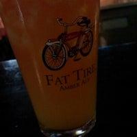 Photo taken at Blondies Sports Bar by Brandon S. on 8/12/2012