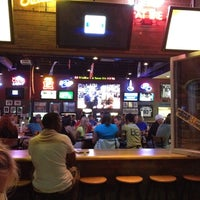 Photo taken at Buffalo Wild Wings by Joe R. on 6/15/2012