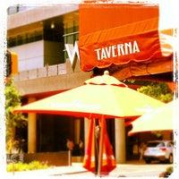 Photo taken at Taverna by Jason C. on 5/5/2012