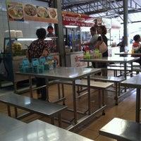 Photo taken at Bang Khun Si Market by Dat Y. on 5/10/2012