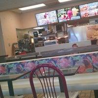 Photo taken at Burger King by Jeff F. on 7/3/2012