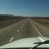 Photo taken at Mojave Desert by Michael R. on 2/12/2012