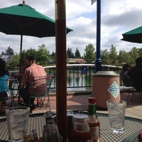 Photo taken at Hayden's Lakefront Grill by Shelley J. on 7/14/2012