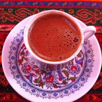 Photo taken at Çınar Cafe by Guzide Seyma S. on 5/28/2012