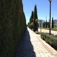 Photo taken at Parque Tecnológico de Boecillo by Jorge J. on 5/15/2012