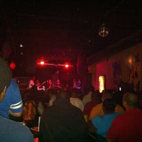 Photo taken at The Prophet Bar by Korin M. on 2/2/2012