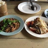 Photo taken at เจ๊บาง (พัทยาสาย3) by ABHICHA H. on 8/14/2012