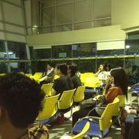 Photo taken at Nakhonchai Air Customer Service Center by Patchara K. on 6/19/2012