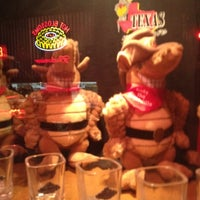 Photo taken at Texas Roadhouse by Gary M. on 5/16/2012