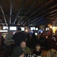 Photo taken at Vinny's by Alex F. on 2/11/2012