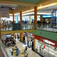 Foto tirada no(a) Shopping Campo Limpo por Daniel C. em 4/8/2012
