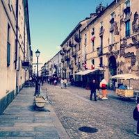 Foto scattata a Reggia di Venaria Reale da Antonello B. il 4/21/2012