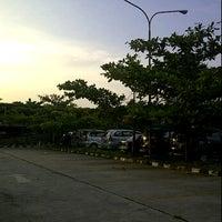 Photo taken at Parkiran Karyawan TMMiN by Jacob Hope H. on 6/3/2012